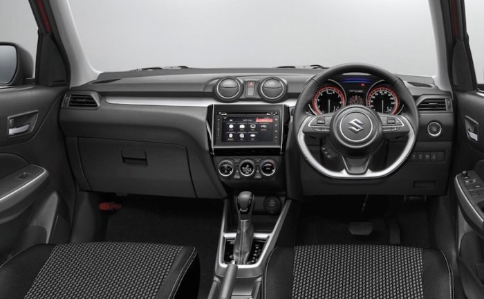Ford Fiesta 1.2 STYLE 5d 59 BHP Hatchback Petrol RED
