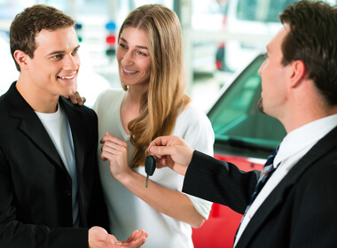 Car Loans from Motor Finance 4u